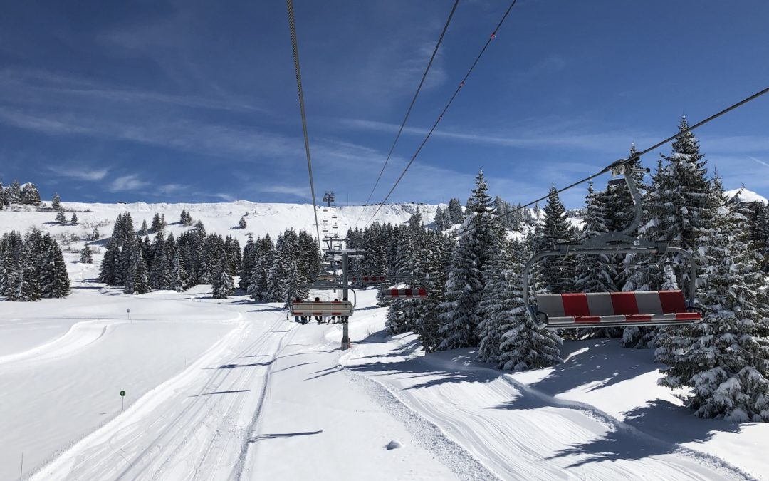 Morzine Ski-Passes and Official Lift Opening Dates