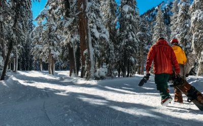 Why you should visit Morzine with the whole family