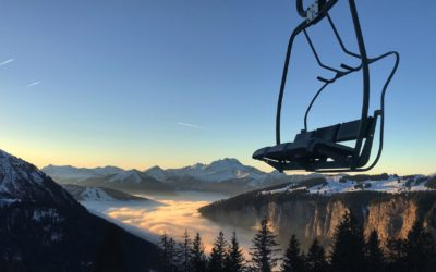 What's New in Morzine for Winter 2019/2020