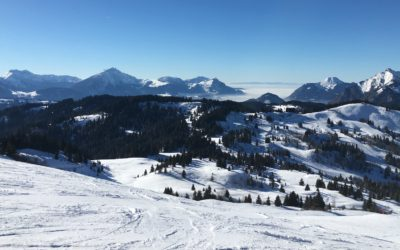 Why Morzine is the Perfect Destination for Beginners