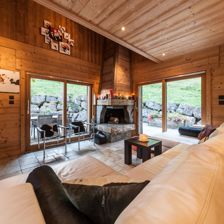 Flexible booking Morzine