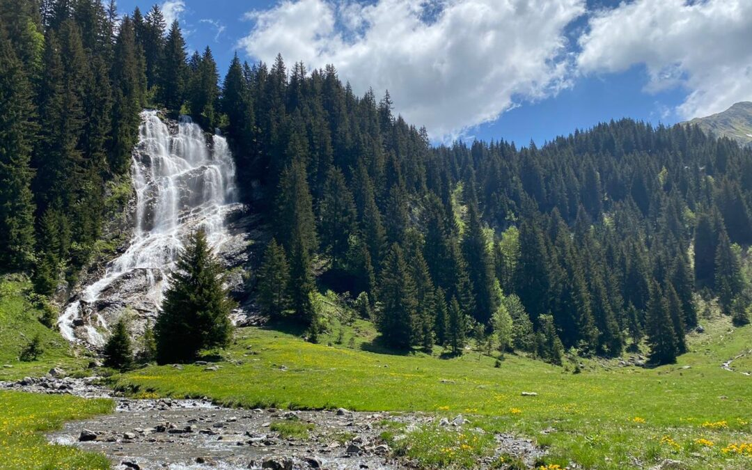 Book your 2021 summer holiday in Morzine