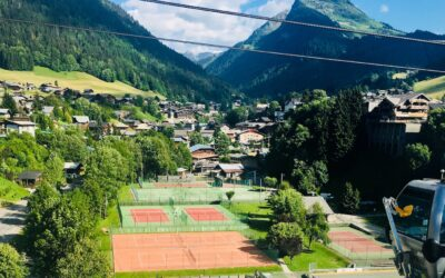 Summer Activities in Morzine