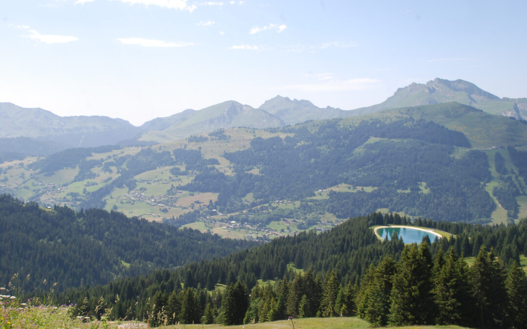 What to do in Avoriaz in Summer