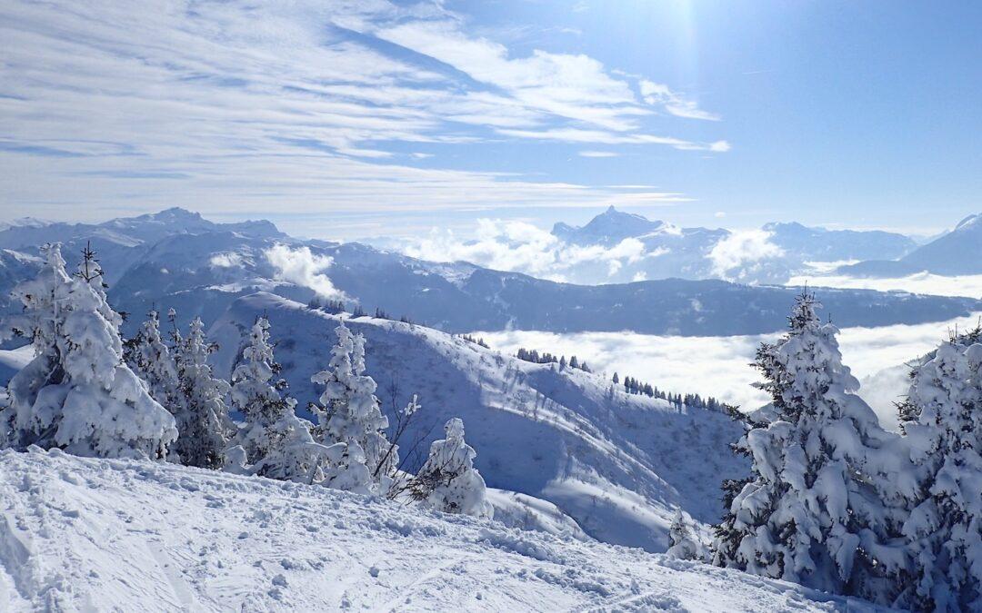 Great Reasons To Ski in Morzine in January