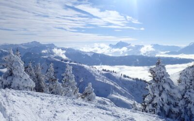 Great Reasons To Ski in Morzine in January